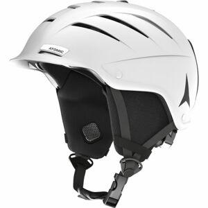 Atomic NOMAD černá (59 - 62) - Lyžařská helma