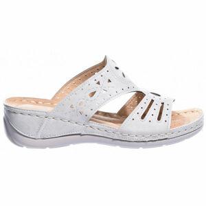 Avenue ULFSBORG béžová 38 - Dámská letní obuv