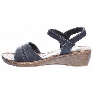 Avenue GETTERON černá 41 - Dámské sandály