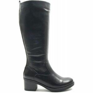 Avenue MOA černá 41 - Dámské elegantní boty