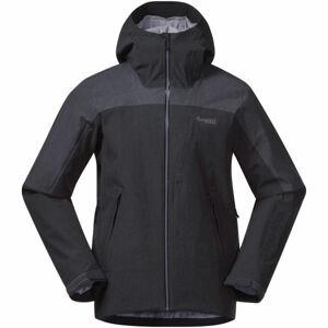 Bergans HAFJELL INS JKT  L - Pánská lyžařská bunda