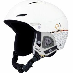 Bolle JULIET ANNA VEITH bílá (52 - 54) - Dámská sjezdová helma