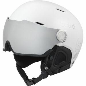 Bolle MIGHT VISOR (59 - 62) CM  (59 - 62) - Lyžařská helma se štítem