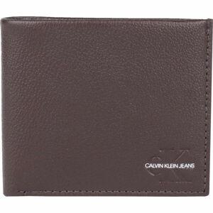 Calvin Klein MICRO PEBBLE BILLFOLD  UNI - Pánská peněženka