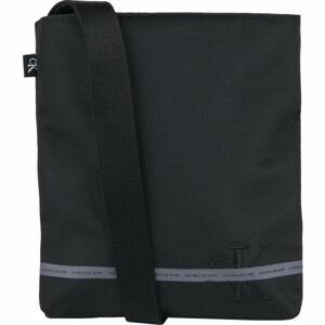 Calvin Klein SPORT ESSENTIAL FLATPACK S TAPE  UNI - Pánská taška přes rameno