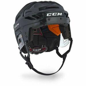 CCM FITLITE 90 SR černá (51 - 56) - Hokejová helma