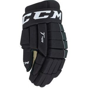 CCM TACKS 4R III SR  13 - Hokejové rukavice