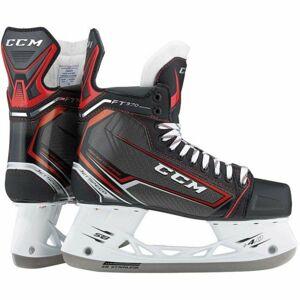 CCM JETSPEED FT370 JR  36.5 - Juniorské hokejové brusle