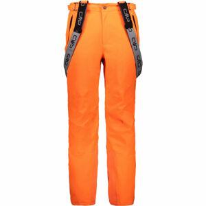 CMP MAN SALOPETTE  50 - Pánské lyžařské kalhoty
