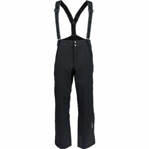 Colmar M. SALOPETTE PANTS černá 56 - Pánské lyžařské kalhoty