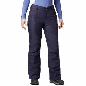 Columbia BUGABOO OMNI-HEAT PANT tmavě modrá M - Dámské lyžařské kalhoty