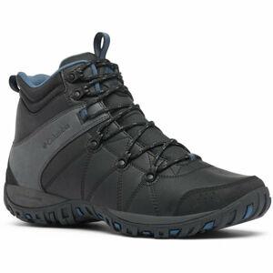 Columbia DUNWOOD MID  10.5 - Pánská multisportovní obuv