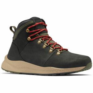 Columbia SH/FT WP HIKER černá 11 - Pánská obuv