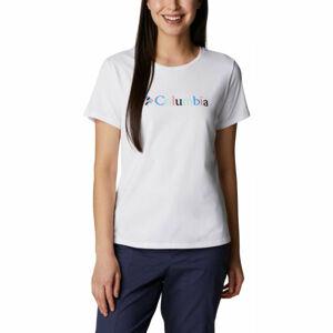 Columbia ALPINE WAY SCREEN SS TEE  XL - Dámské triko
