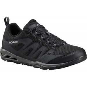 Columbia VAPOR VENT černá 9 - Pánská sportovní obuv