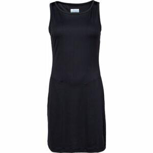 Columbia CHILL RIVER PRINTED DRES  XS - Dámské šaty