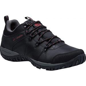 Columbia DUNWOOD černá 9.5 - Pánská multisportovní obuv