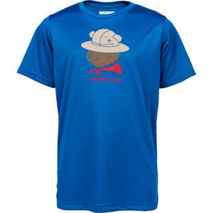 Columbia GRIZZLY GROVE SHORT SLEEVE GRAPHIC TEE  XL - Dětské triko