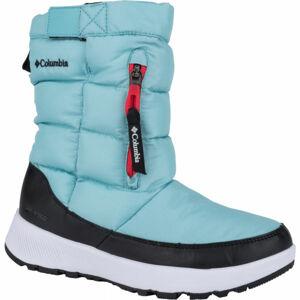 Columbia PANINARO OMNI-HEAT  7 - Dámské vysoké zimní boty