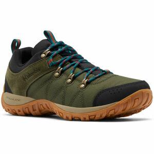 Columbia PEAKFREAK VENTURE LT  10 - Pánské sportovní outdoorové boty