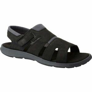 Columbia SALERNO černá 8 - Pánské sandály