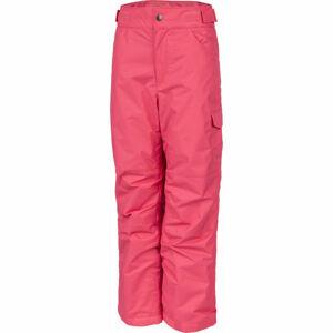 Columbia STARCHASER PEAK II PANT  L - Dívčí zimní lyžařské kalhoty