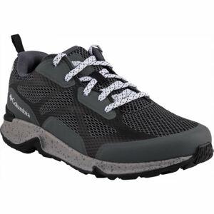 Columbia VITESSE OUTDRY černá 8 - Dámská outdoorová obuv