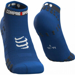 Compressport RACE V3.0 RUN LO  T1 - Běžecké ponožky