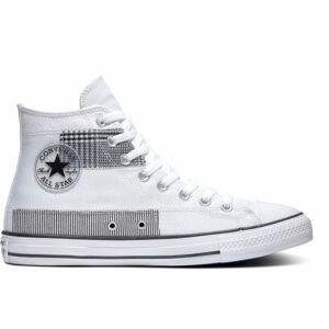 Converse CHUCK TAYLOR ALL STAR PATCHWORK HIGH  37 - Pánské kotníkové tenisky