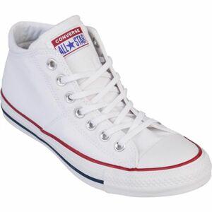Converse CHUCK TAYLOR ALL STAR MADISON bílá 37 - Dámské kotníkové tenisky