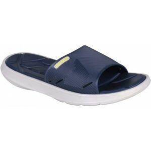 Coqui MIKEL tmavě modrá 41 - Pánské pantofle