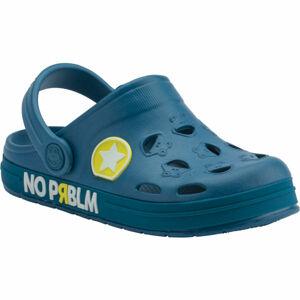 Coqui FROGGY  34/35 - Dětské sandály