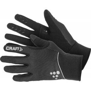 Craft TOURING černá XL - Rukavice na běžky