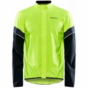 Craft CORE ENDUR  2XL - Pánská cyklistická bunda