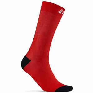 Craft ENDURE BIKE  33x34 - Funkční cyklistické ponožky