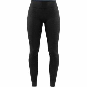 Craft FUSEKNIT COMFORT PANTS W černá XL - Dámské funkční spodky