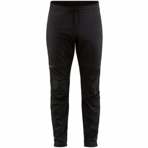 Craft GLIDE  L - Pánské celopropínací softshellové kalhoty
