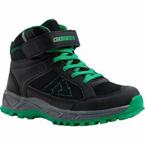 Crossroad BUGGY  31 - Dětská treková obuv