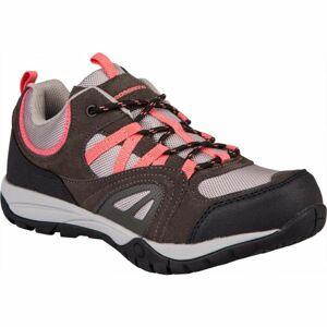 Crossroad FEBRA černá 39 - Dámská treková obuv