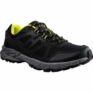 Crossroad JOTARI černá 40 - Pánská běžecká obuv