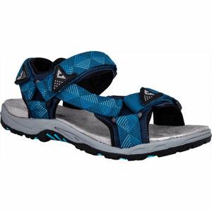 Crossroad MADDY modrá 42 - Pánské sandály