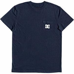 DC POCKET TEE 203  S - Tričko