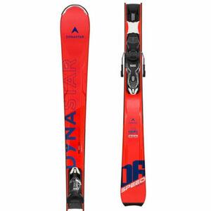 Dynastar SPEED ZONE 6 XPRESS2 + XPRESS 10 B83  158 - Unisex sjezdové lyže