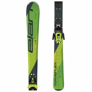Elan WAVEFLEX RACE LS + EL 10  176 - Sjezdové lyže