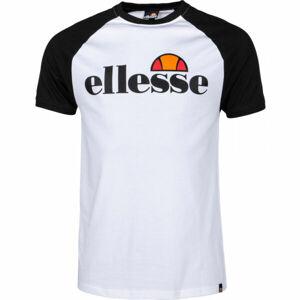 ELLESSE CORP TEE  S - Pánské tričko
