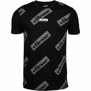 ELLESSE T-SHIRT SETE TEE  XL - Pánské tričko