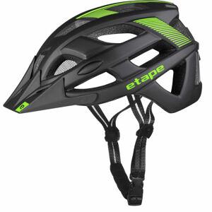 Etape ESCAPE  (55 - 56) - Helma na kolo