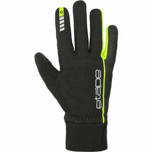 Etape PEAK WS+ černá XL - Zimní rukavice