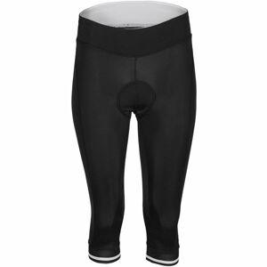 Etape SARA 3/4 bílá 2xl - Dámské 3/4 kalhoty