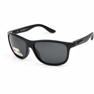 Finmark F2014 černá NS - Polarizační sluneční brýle